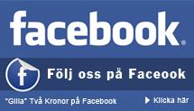 Gå med i vår Facebook-grupp!