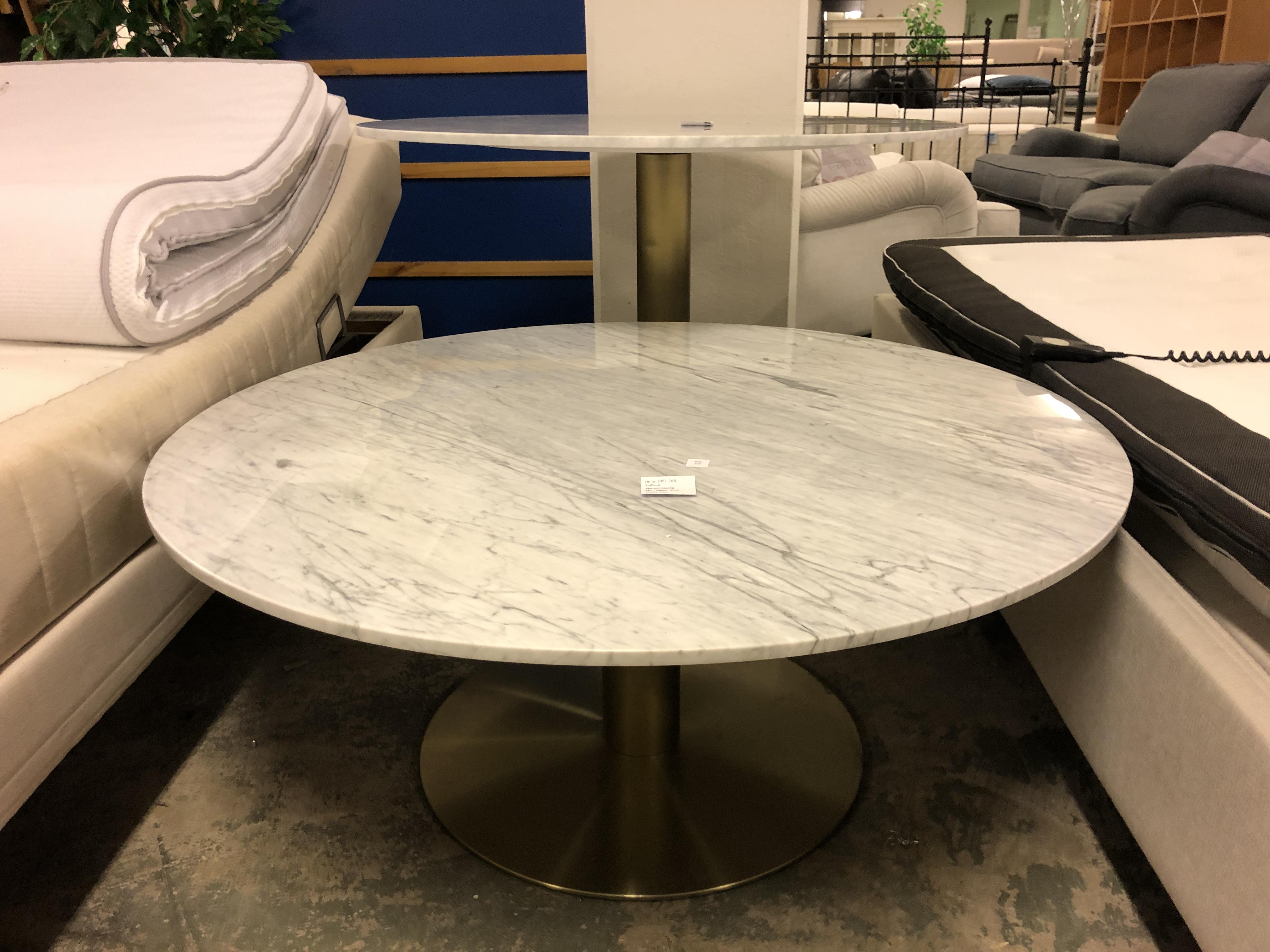 Mio Vardagsrumsbord Marmor
