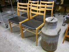 4st stolar