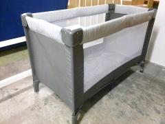 Resesäng + madrass