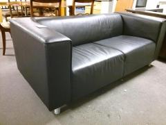 Soffa 2-sits