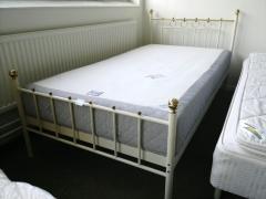 Sängram