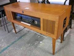 Radiomöbel