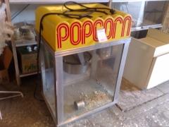 Pop Corn-maskin