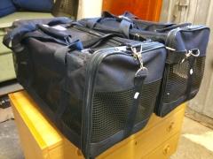 Katt-väska