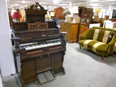 Tramp-orgel