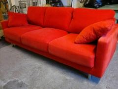 Soffa 3-sits
