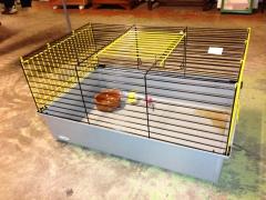 Hamsterbur
