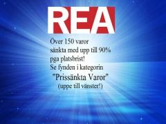 Stor REA 29/8